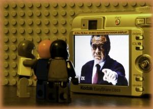 Lego army you're fired alan sugar